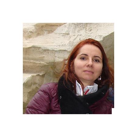 Mariana Cazan